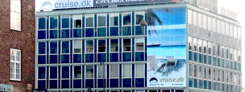 Reklamebannere-Cruise dk